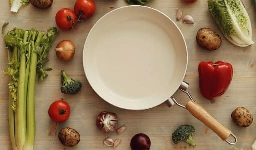 Ceramic Pan Advantages And Disadvantages Pans Recommend In 2020 Food Preparation Ceramics Ceramic Materials