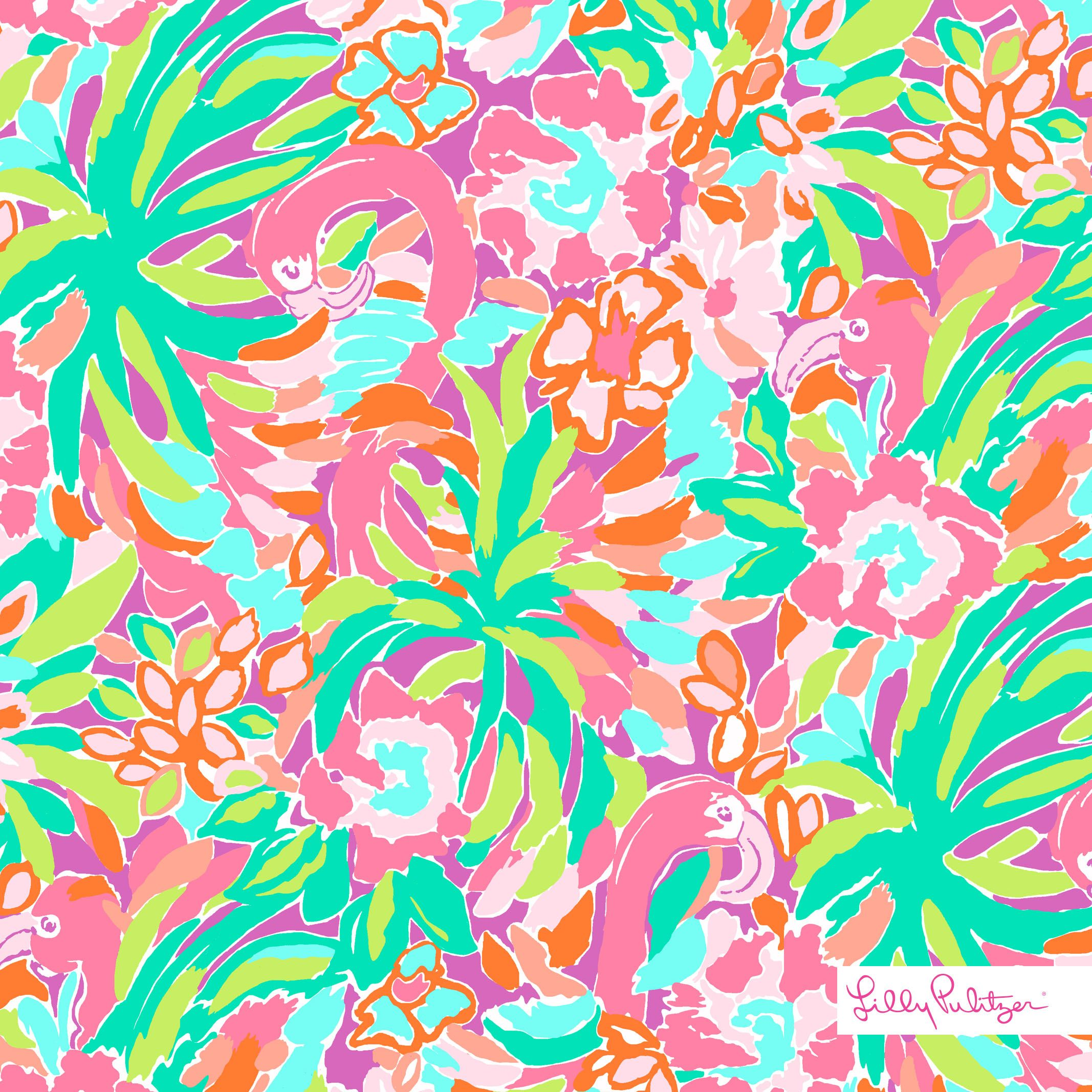 Lilly Pulitzer Resort \'13 Lulu Print   live a LILLY life   Pinterest ...