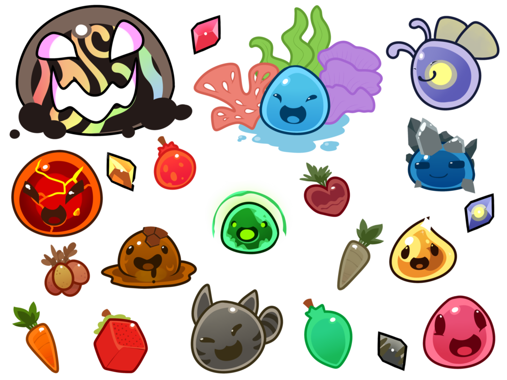 403 Forbidden Slime Rancher Monster Rancher Slime