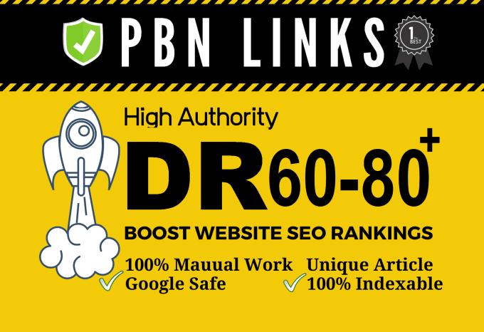 I will build 80 HQ social media profile backlink   Backlinks, Social media  marketing instagram, Best seo company