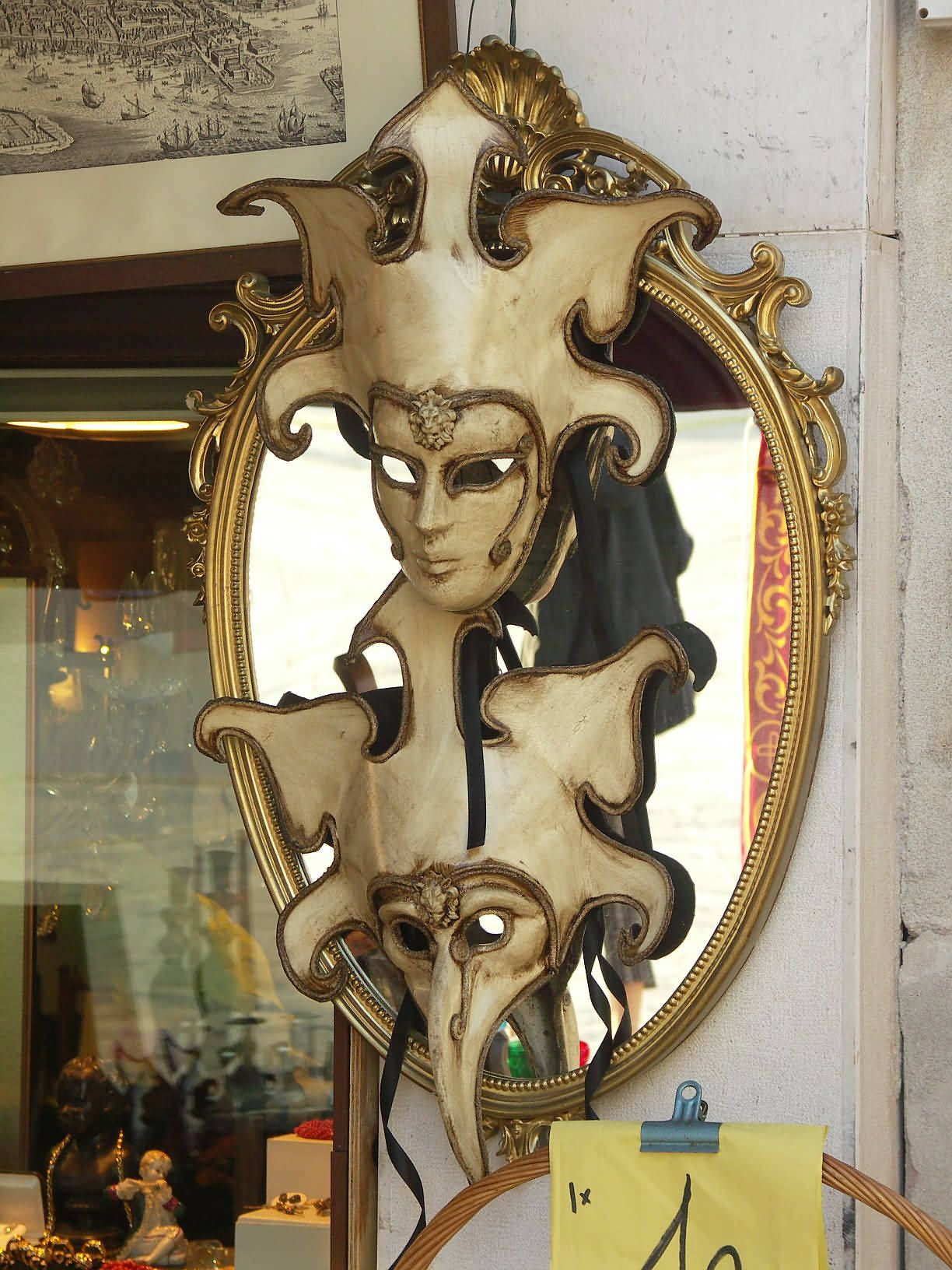 February Venice  Carnival with Great Rail Journeys.