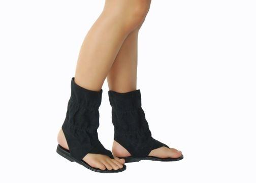 chaussures d'été guêtres sandales Bottes tongs de mwvOnN80