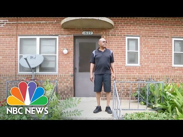 The Wrong Man: From False Conviction To Freedom | NBC News