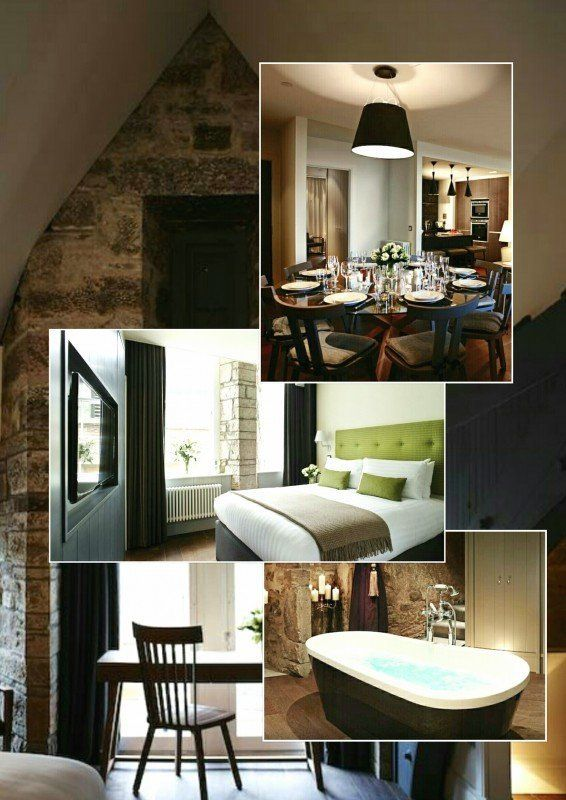 List Of The Best Luxury Hotels In Scotland United Kingdom