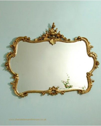 The chandelier mirror company wall mirror pinterest the chandelier mirror company aloadofball Image collections