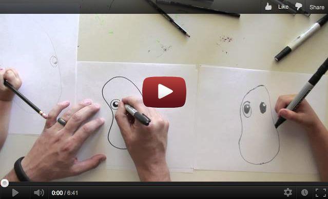 Art for Kids Channel