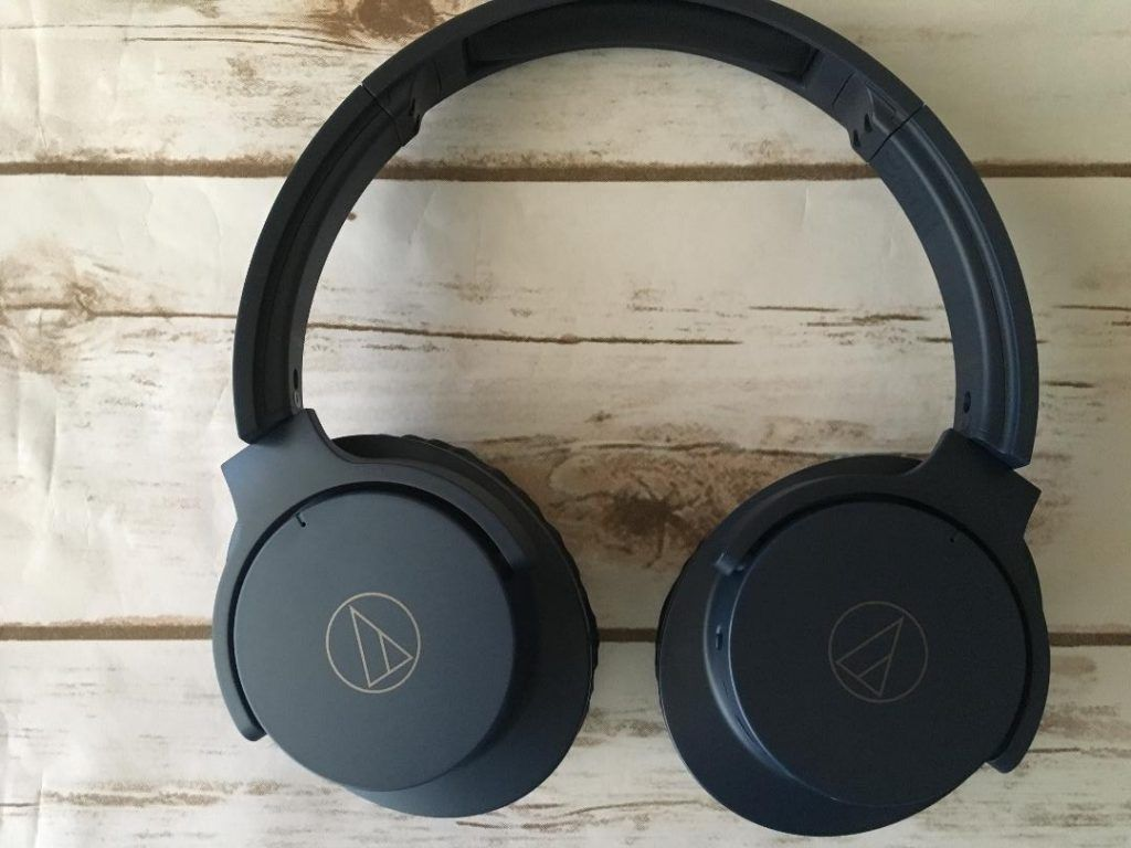 Audio Technica Releases Over Ear Ath Anc500bt Headphones With Quietpoint Wireless Noise Canceling Night Helper Headphones Cool Things To Buy Noise Cancelling