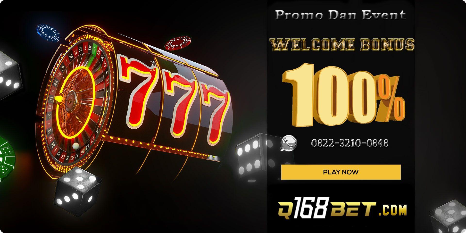Pin Di Slot Online