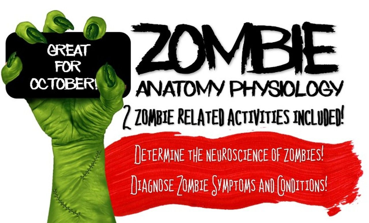 Zombie A Amp P Neuroscience Diagnosis And Medical