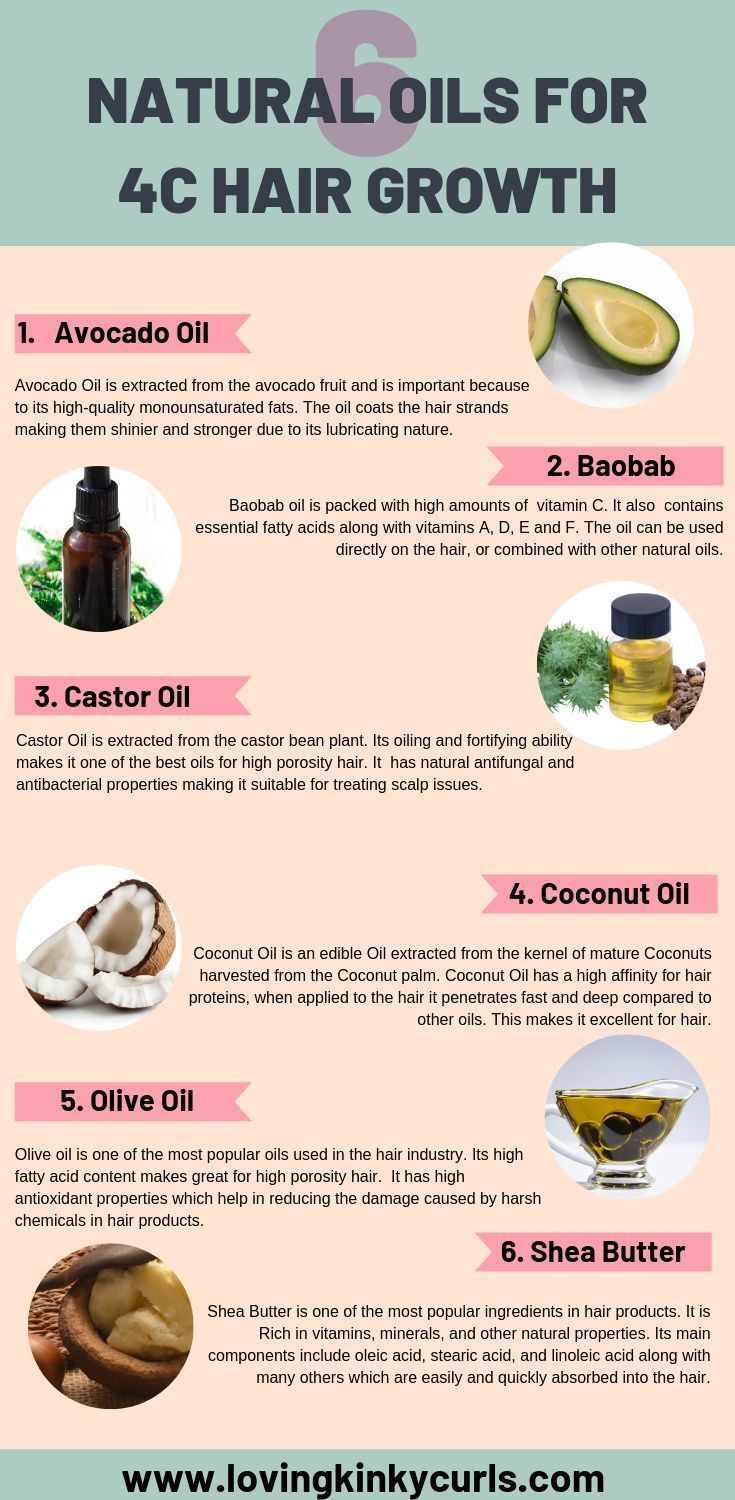 Hair Supplement} and What are the best oils for 4c natural hair growth? These 6 have worked very well on my 4C hair. Among other things, oils can be used for detangling hair because of their lubricating nature, oils can also used as heat protectors and when all the lipids are gone and the hair about to split, the fatty acids in the hair oils play the role of replacing the lipids in your hair hence holding it back together. #naturalhair #afro #4chair #4cnaturalhair #longhair #haircare