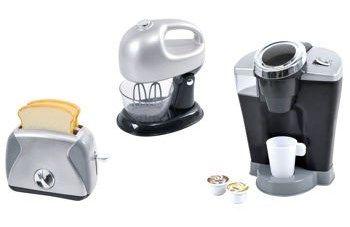 Playgo Gourmet Kitchen Appliance Set Gourmet Kitchen Appliances Play Kitchen Accessories Kitchen Appliances