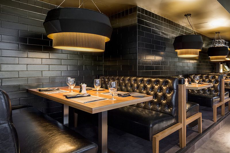 booth restaurant ideas restaurant design downtown boston booth seating