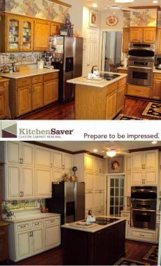 Kitchen Saver Kitchen Saver Owings Mills Md Kitchen Inspirations Kitchen Before After Kitchen
