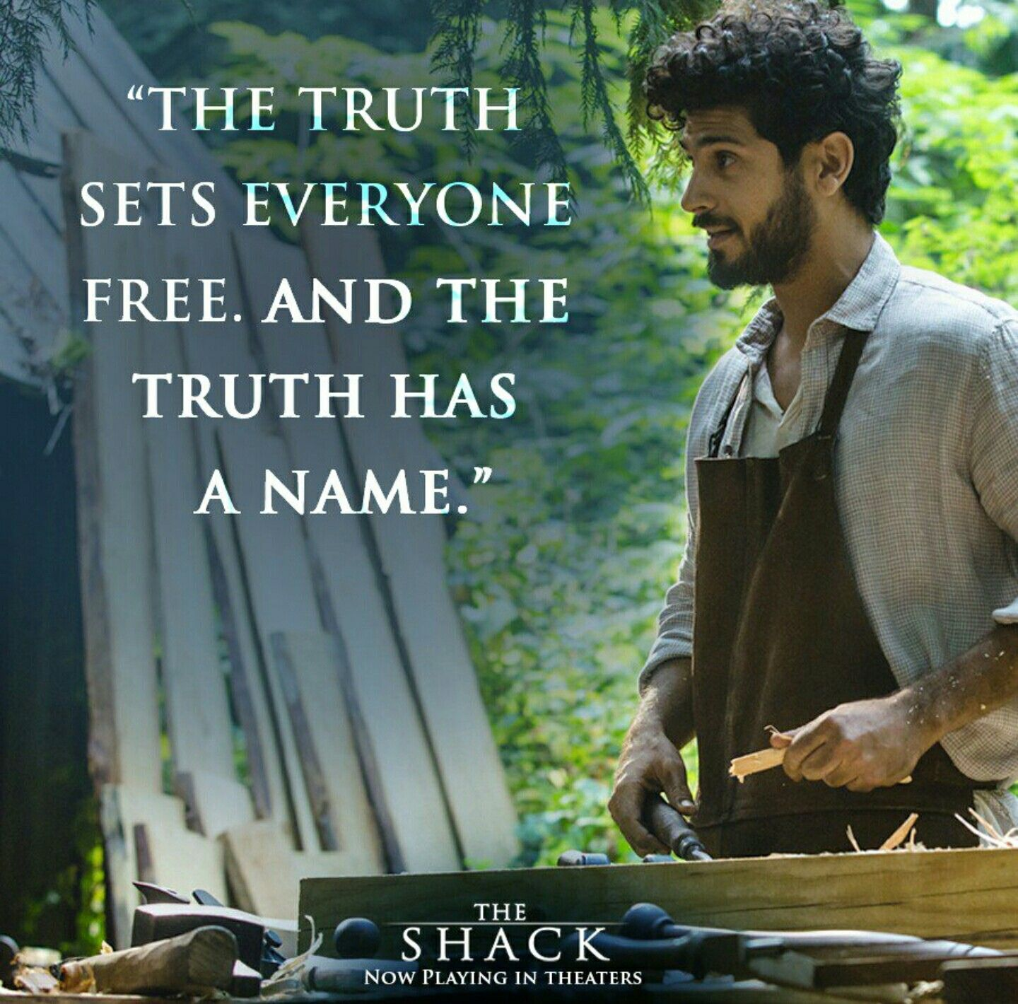 Quotes From The Shack Movie: Great Movie Lines