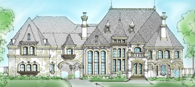 Harwood House Plan House Plans French Country House Plans Country House Plans