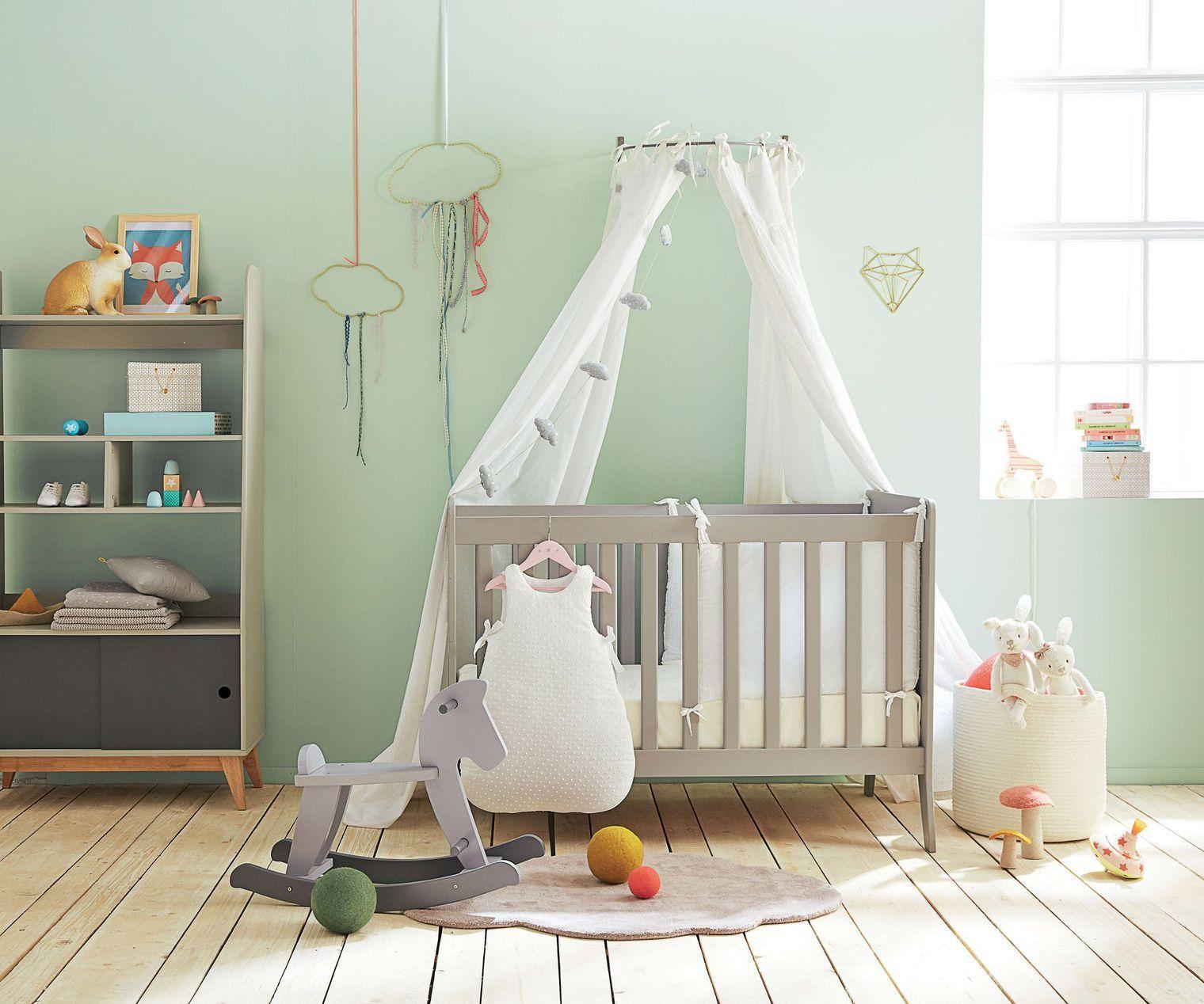 10 chambres mixtes pour accueillir votre bébé | Chamboule tout, De ...