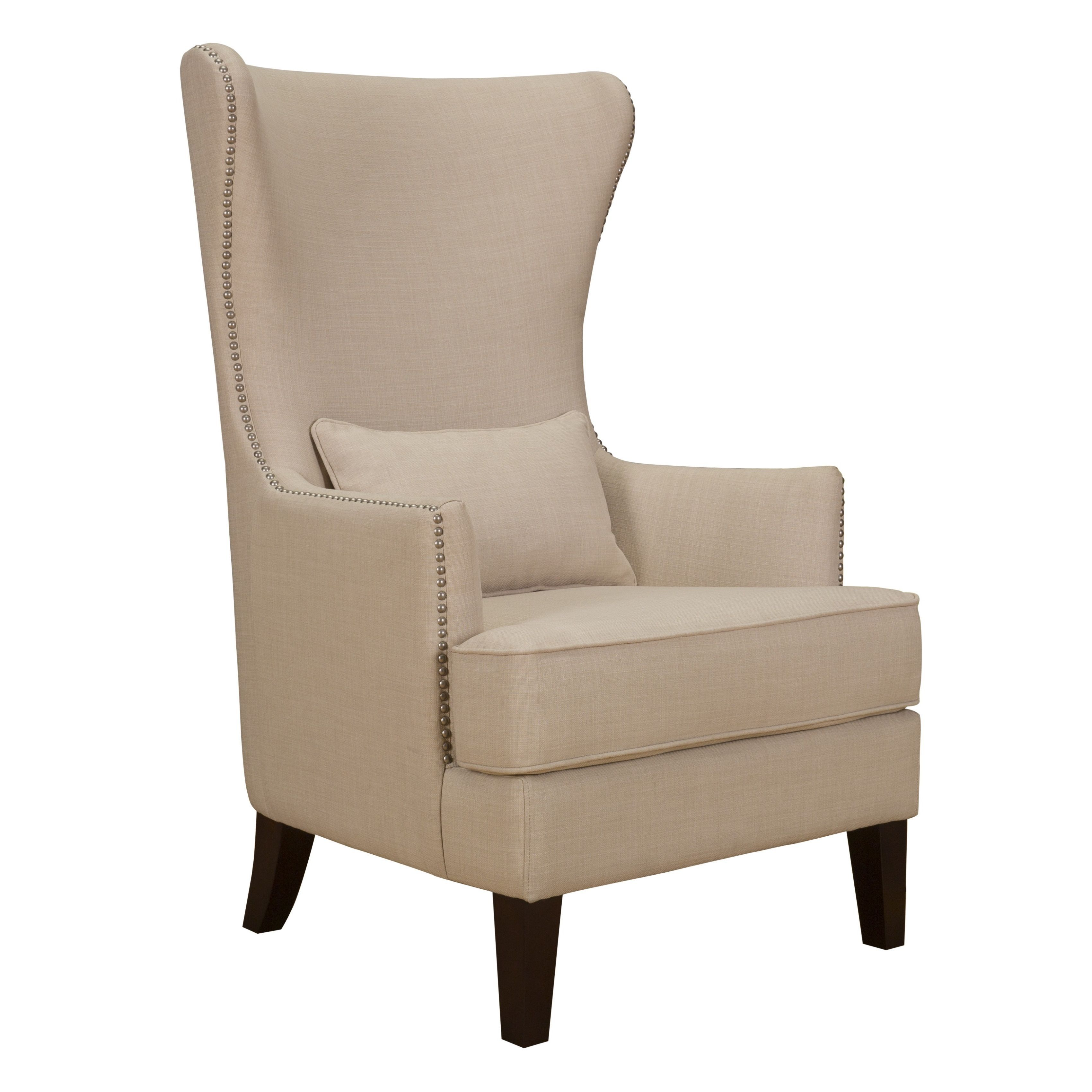 Picket House Kegan Wingback Hierloom Chair Accent Chairs Upholstered Chairs Furniture