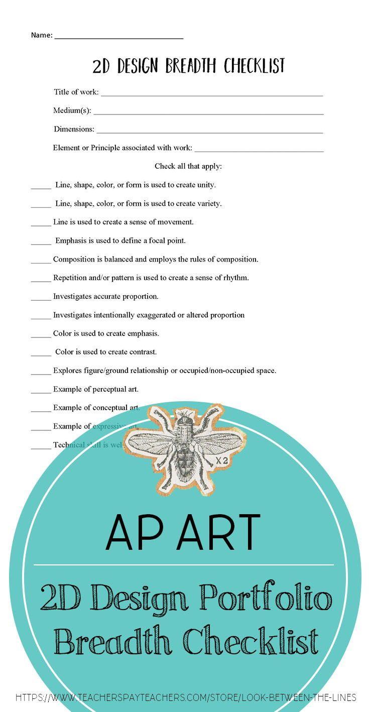 AP* Studio Art Digital Photography – Teacher Guided ...