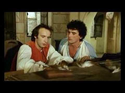 Non ci resta che piangere. di Roberto Benigni e Massimo Troisi, 1984