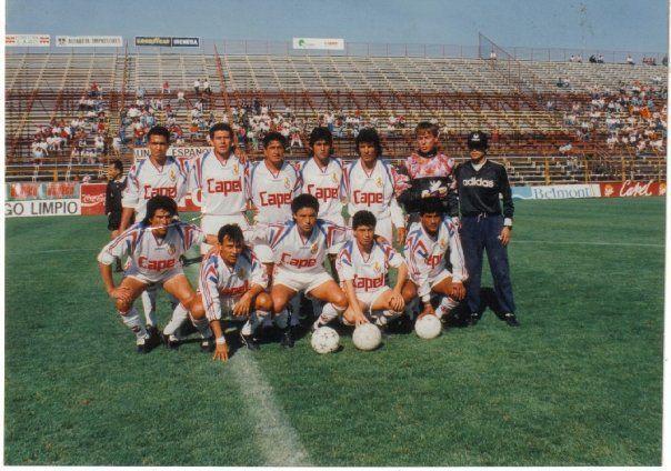 Deportes La Serena Plantel 1995 Dolores Park Park Basketball Court