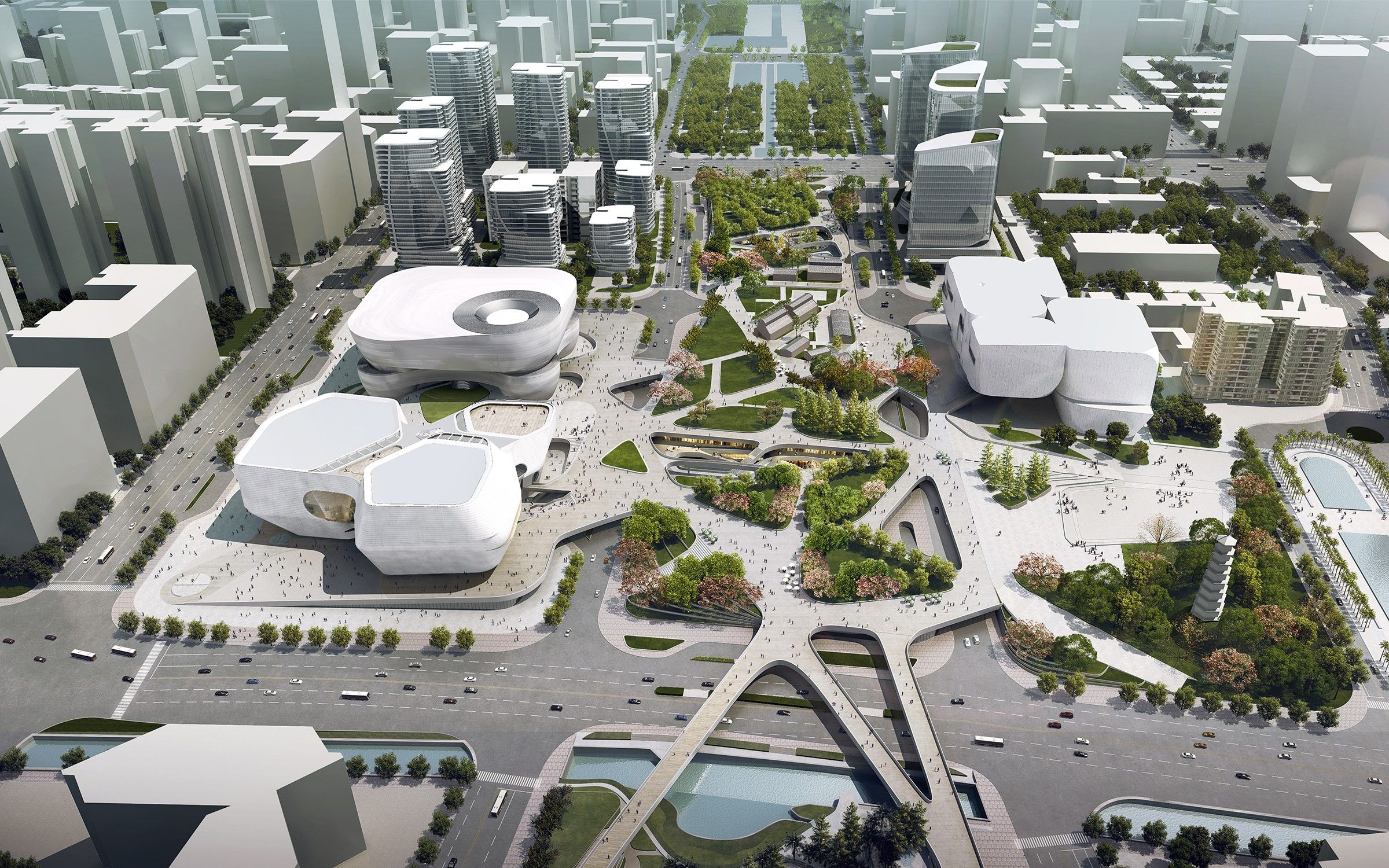 1000 Images About Arch Masterplan On Pinterest