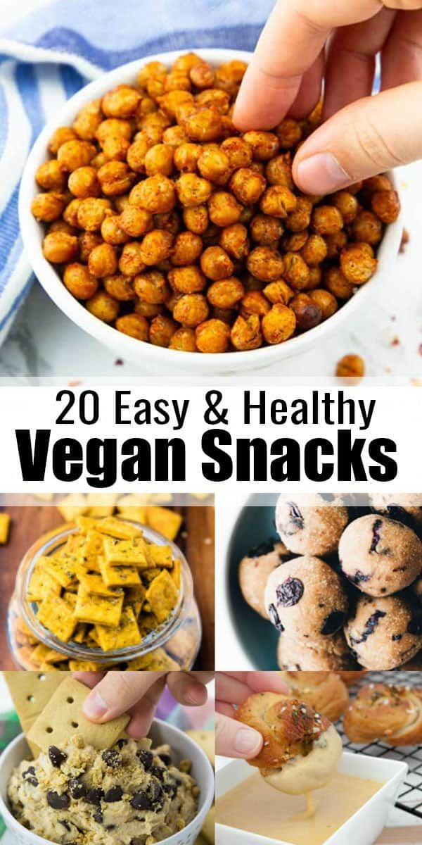 Are You Looking For Vegan Snacks For Your Kids Lunch Box Or