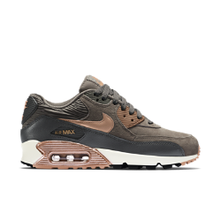 Nike Air Max 90 Leather Women's Shoe. | kicks