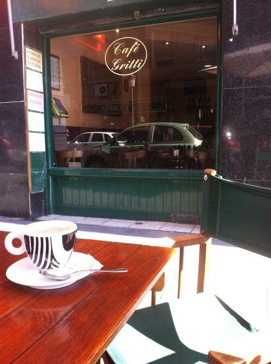 Café Gritti
