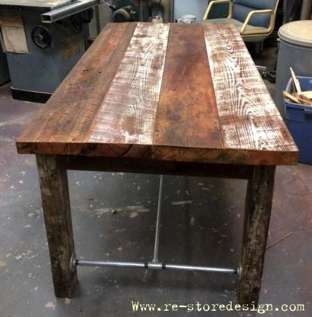 12 Cool Diy Reclaimed Wood Projects Projects Wood Projects