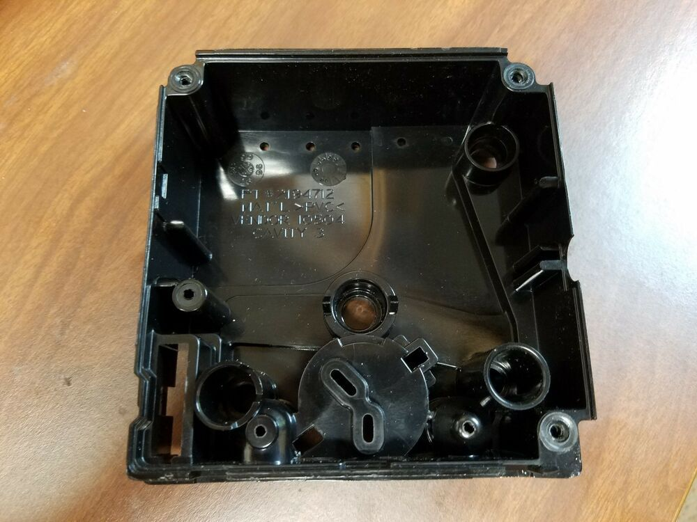 Whirlpool Kenmore Refrigerator Icemaker Module Housing 2195914 Appliance Parts Whirlpool Housing In 2020 Kenmore Refrigerator Appliance Parts Ice Maker