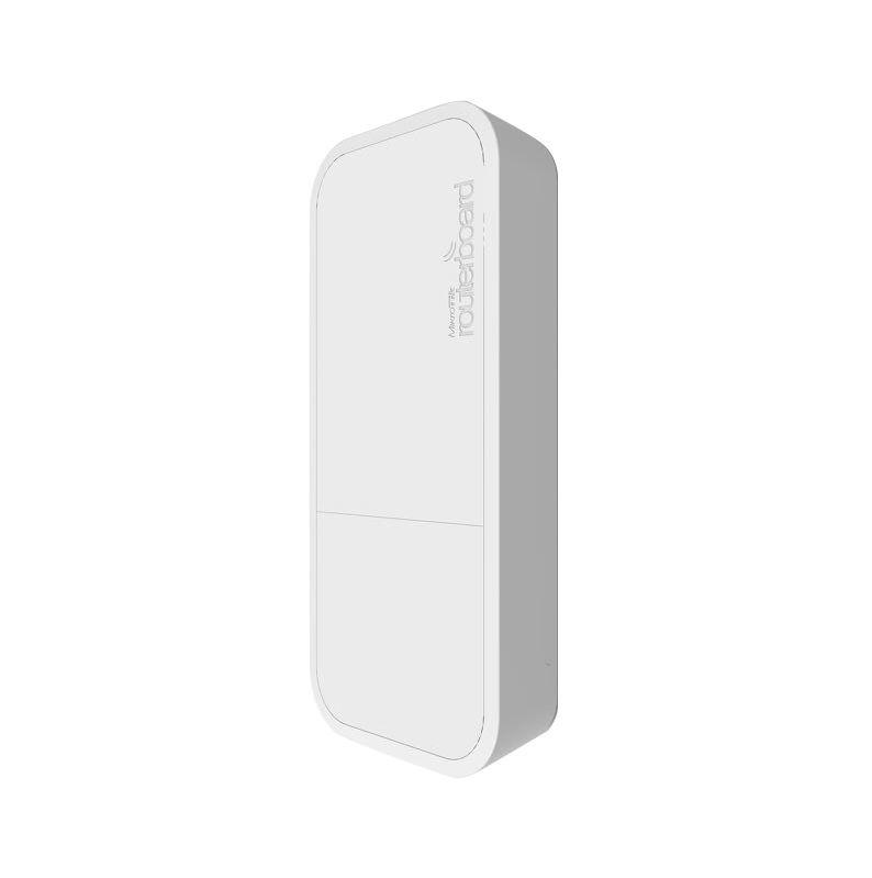 #Access Points #MikroTik #RBWAP2ND   Mikrotik RBWAP2ND Energie Über Ethernet (PoE) Unterstützung   11 - 57 -40 - 70 °C IEEE 802.11b IEEE 802.11g IEEE 802.11n     Hier klicken, um weiterzulesen.  Ihr Onlineshop in #Zürich #Bern #Basel #Genf #St.Gallen