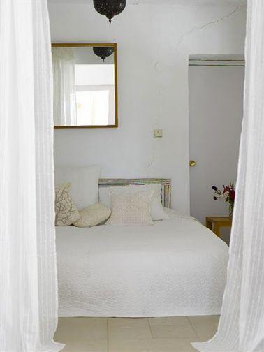 Chambre grise et blanc ou beige 10 idées déco pour choisir Bedrooms - peindre le carrelage sol