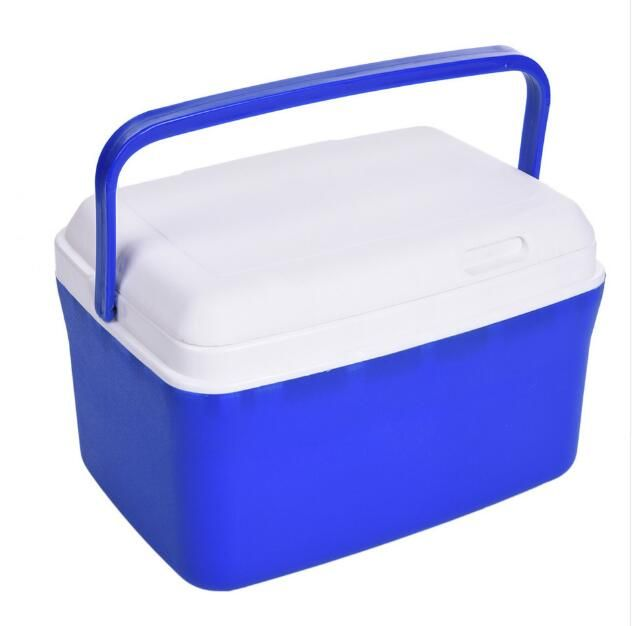 Charmant Outdoor Camping Hiking Picnic Bags Portable Folding Picnic Container Food  Storage Basket Handbags Lunch Box Keep