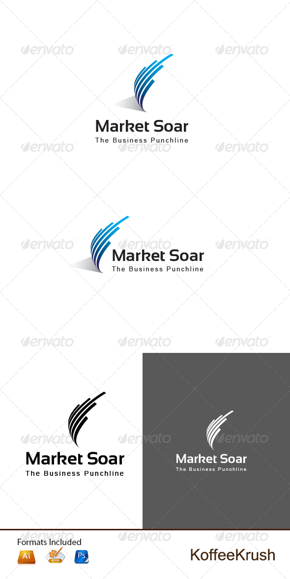 Market Soar Logo Love Logo Photography Logos Charity Logos