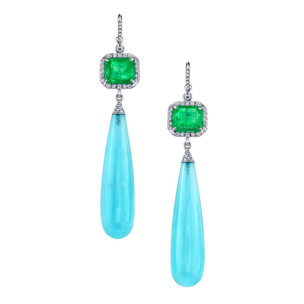 Irene Neuwirth Jewelry Beautiful Turquoise Jewelry Irene Neuwirth Jewelry Jewelry