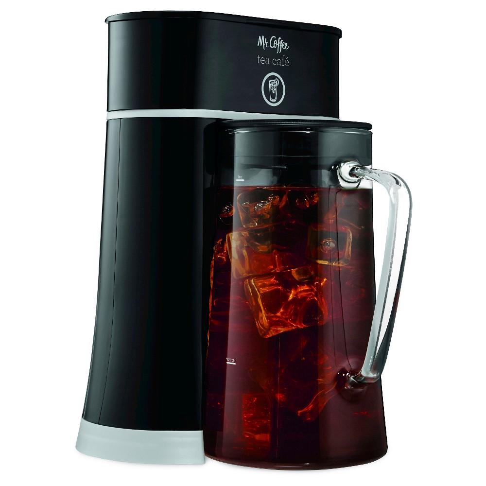 Mr. Coffee Tea Café Iced Tea Maker in 2020 Iced tea