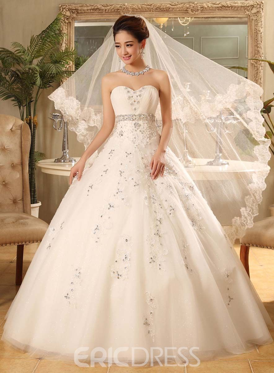 Sweetheart Ball Gown Wedding Dress Wedding Dresses Ball Gown Wedding Dress Wedding Dress Prices