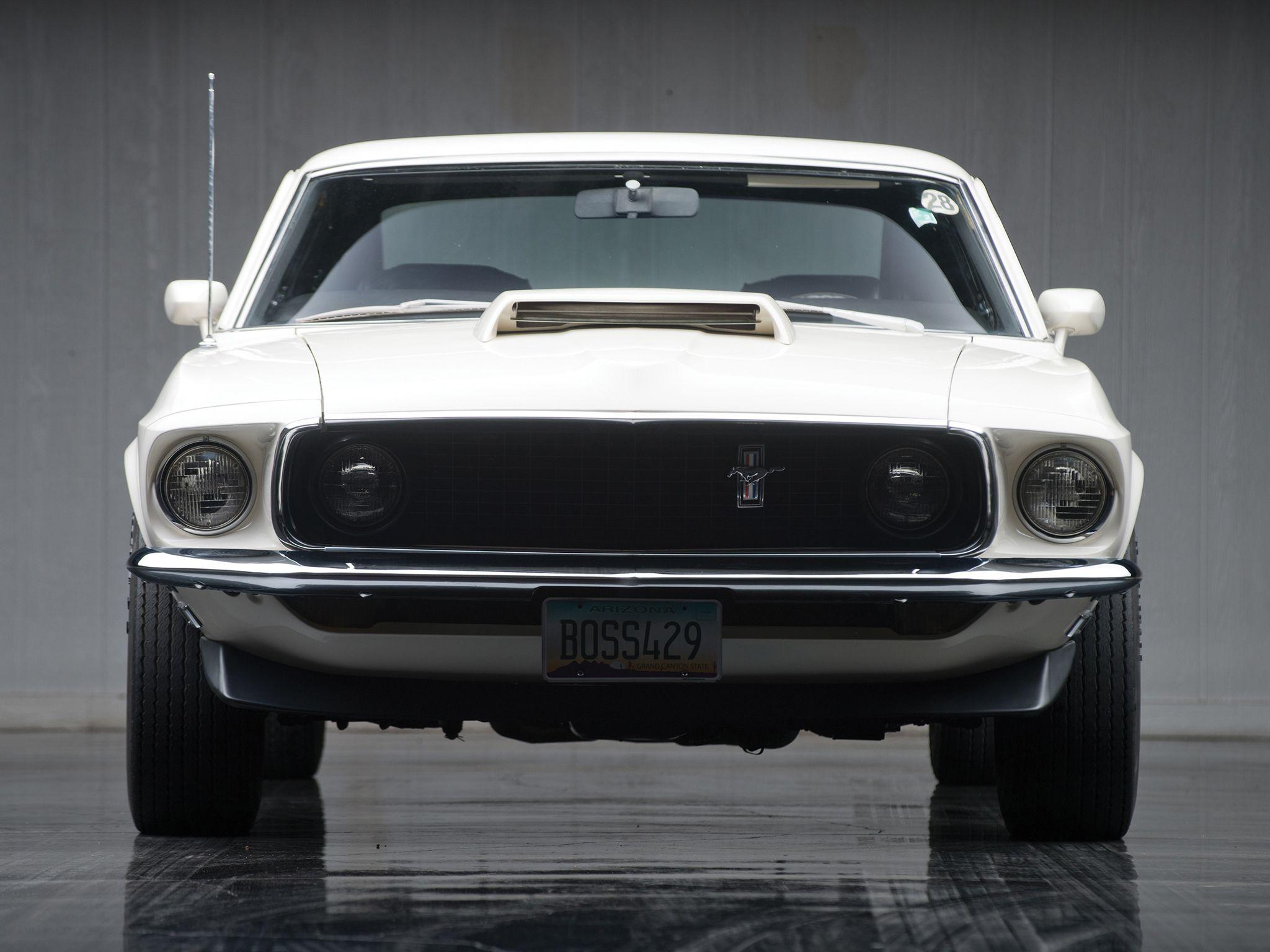 1969 Mustang Boss 429 Its Sooo Beautiful Ford Mustang Boss Mustang Boss Mustang
