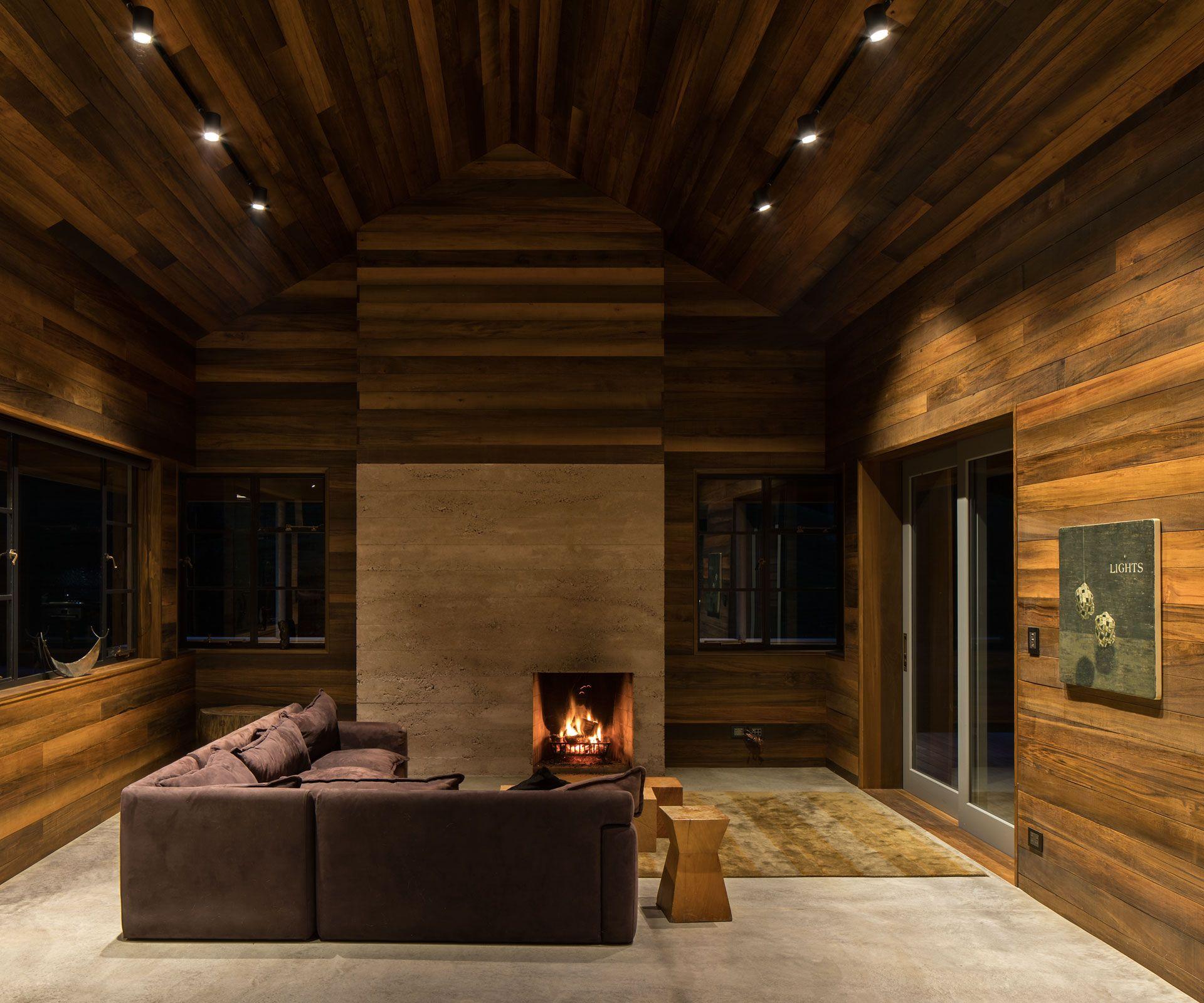 New Zealand s best retreat Belinda George s Mahurangi home