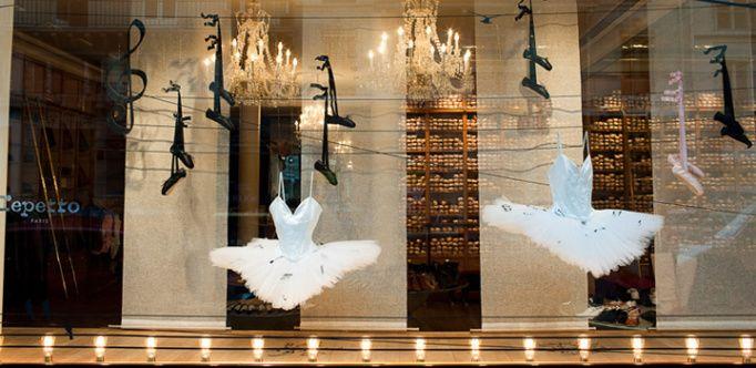 Ballerina Project à New-York | Chic & Geek