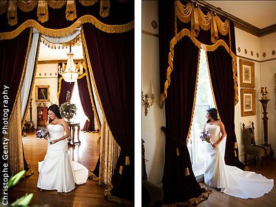 Jefferson Street Mansion Solano County Wedding Locations Benicia Reception Venues 94510