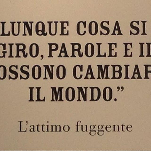 #lattimofuggente