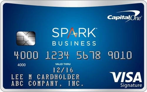 capital one credit cards best