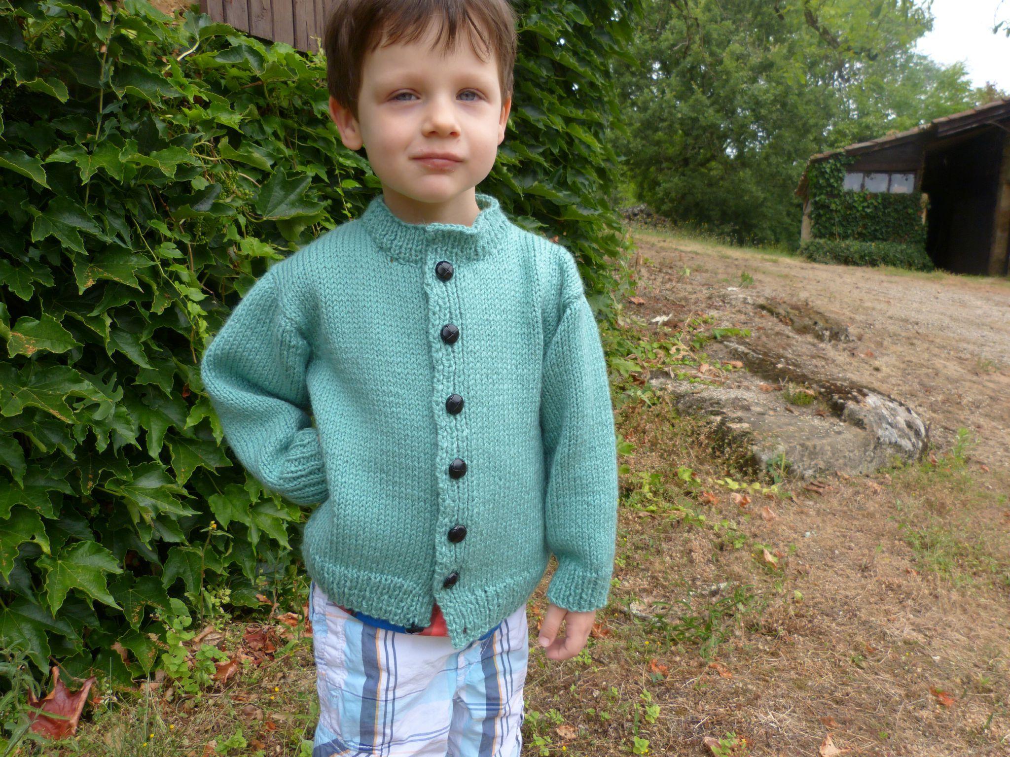 tricot et enfants 002