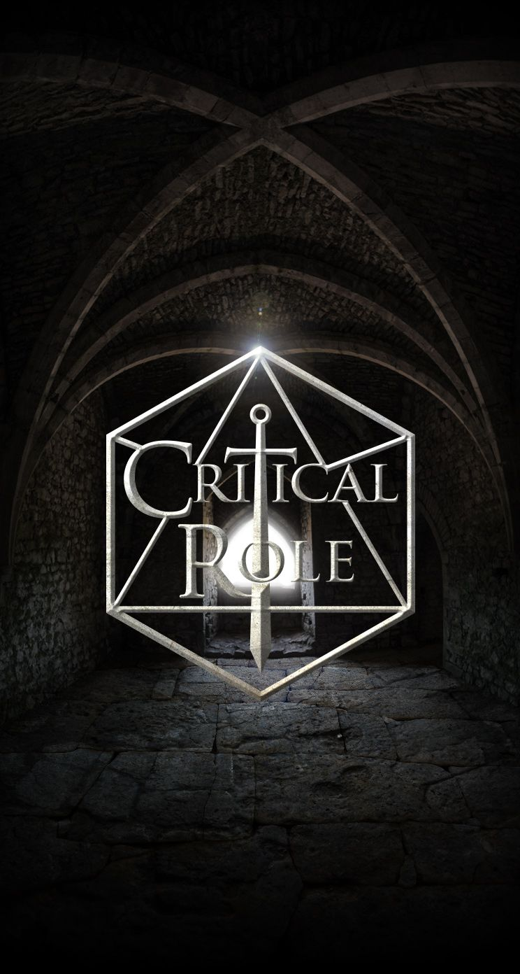 Critical Role Dungeon Wallpaper Critical Role Role Dragon Pictures