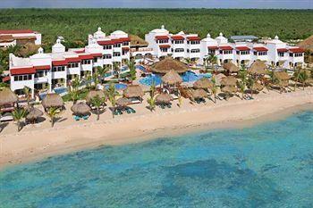 Hidden Beach Resort Au Naturel Club Riviera Maya Mexico All Inclusive Reviews Via Tripadvisor