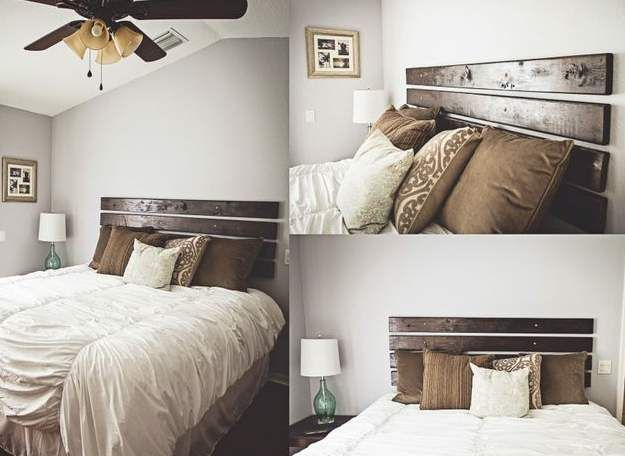 Wunderbar Ideen, Hausgemachte Kopfbretter, Selbstgemachte Kopfteile, Diy Möbel, Haus  Projekte, Diy Holzprojekte