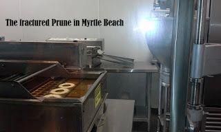 Fish Adventures : Travel Myrtle Beach: Visit The Fractured Prune in ...
