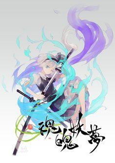 妖夢 shihou 2日目セ 06a のイラスト pixiv 美的アニメ イラスト 壁紙 東方