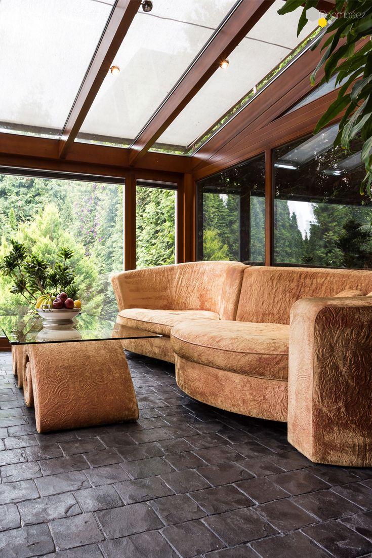 Bezaubernd Wintergarten Einrichten Beste Wahl 10 Schöne Wintergärten – Wohn(t)räume Aus Glas